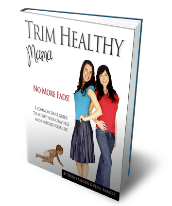 My Version ~ Good Girl Moonshine!, Trim Healthy Mama, meal plans, change your lifestyle and habits, slim down,